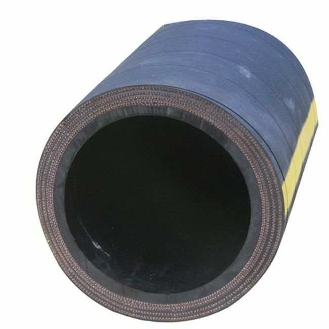 Muti Purpose Bulk Material Handling Hose / Suction And Discharge Hose Light Weight